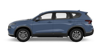 Hyundai Santa Fe, 2,5л 6AT, Lifestyle